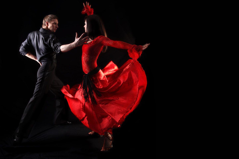 латиноамериканские танцы фото картинки головной убор